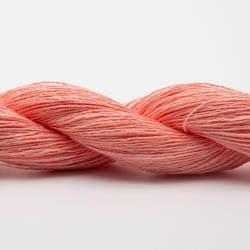 Karen Noe Design Linen Beauty Lachs