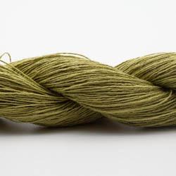 Karen Noe Design Linen Beauty Apfelgruen