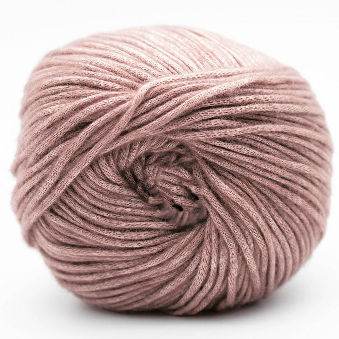 Kremke Soul Wool Breeze Altrosa