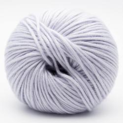 Kremke Soul Wool Breeze Babyblau