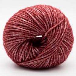 Kremke Soul Wool Breeze Dunkelrot