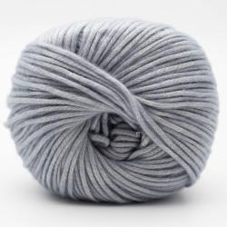 Kremke Soul Wool Breeze Stahlgrau 15-4305