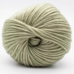 Kremke Soul Wool Breeze Blasskhaki 15-0523