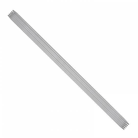 Addi 150-7 ADDI Stahl-Strumpfstricknadeln 2mm