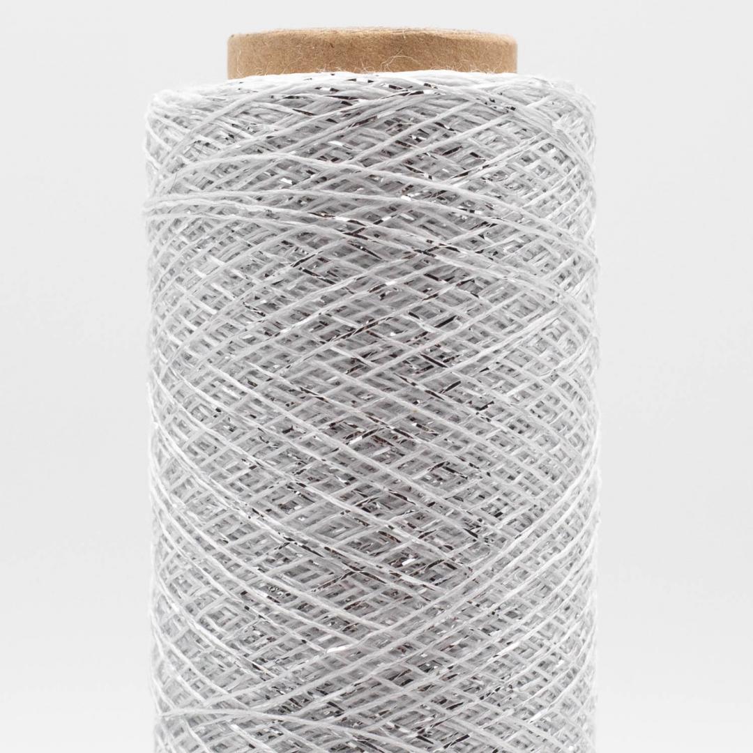 Kremke Soul Wool Stellaris White Silver