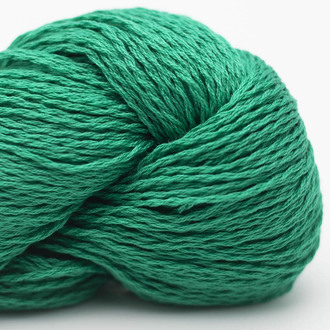 BC Garn Luxor Fino smaragd