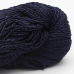 BC Garn Luxor mercerised Cotton nachtblau