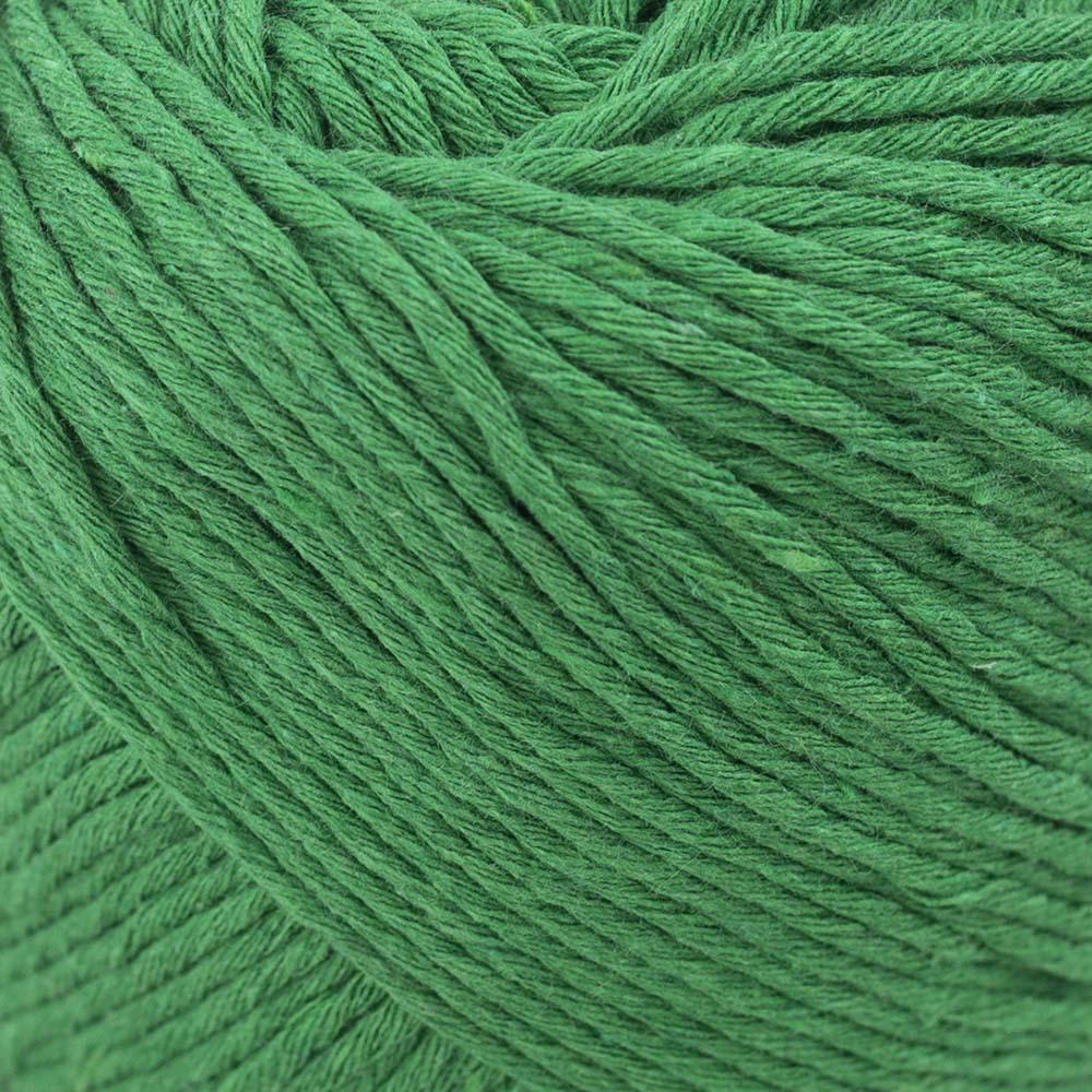 Kremke Soul Wool Karma Cotton recycled Gras