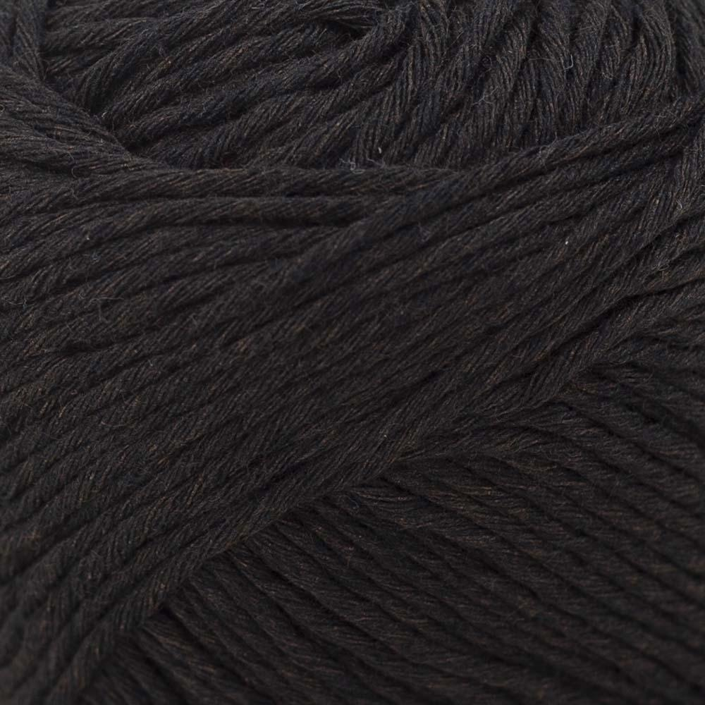 Kremke Soul Wool Karma Cotton recycled Dark Chocolate