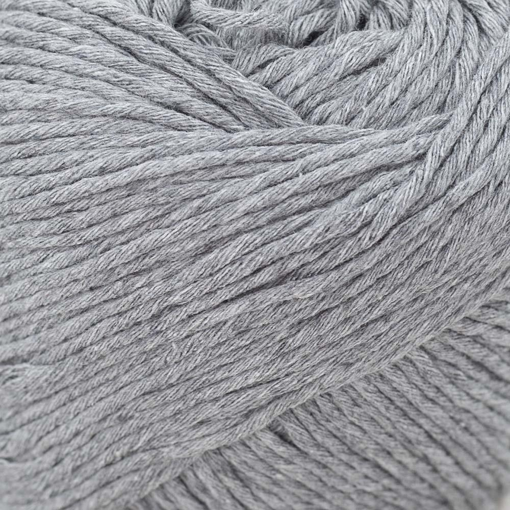 Kremke Soul Wool Karma Cotton recycled Silver