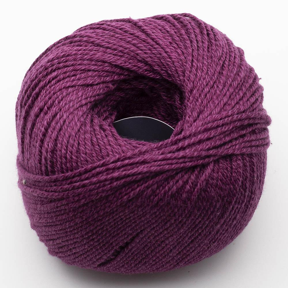 Kremke Soul Wool Morning Salutation vegan Bordeaux