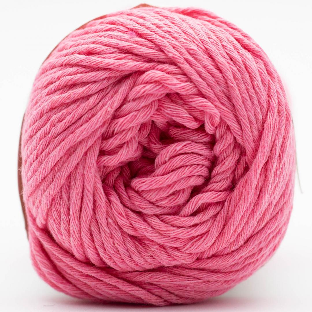 Kremke Soul Wool Karma Cotton recycled Pale Pink
