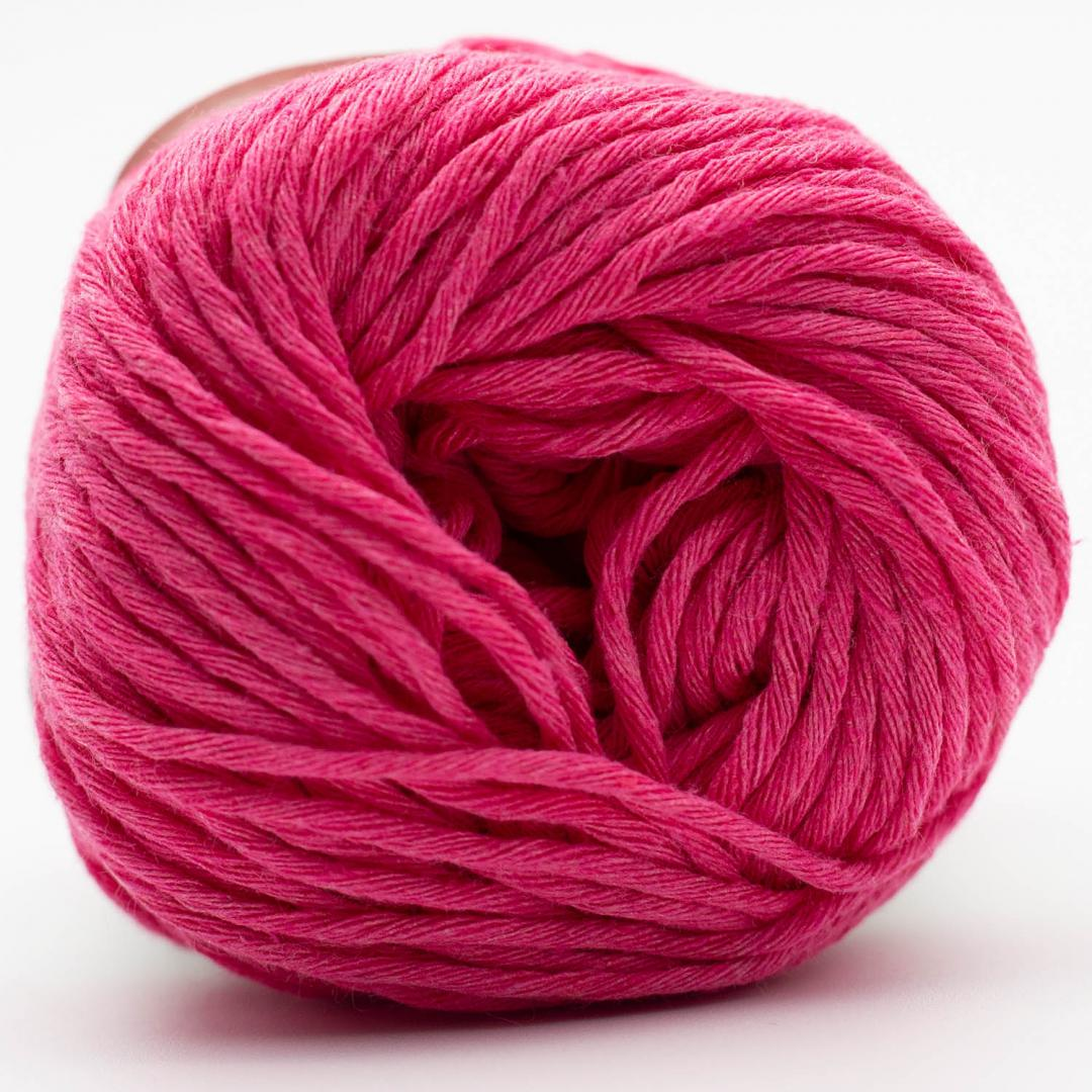 Kremke Soul Wool Karma Cotton recycled Baby Pink