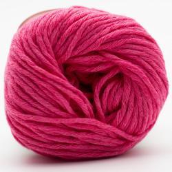 Kremke Soul Wool Karma Cotton recycled Baby Pink