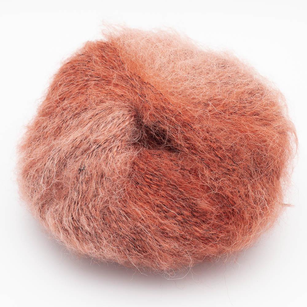 Kremke Soul Wool Baby Silk Lace 25g Rot