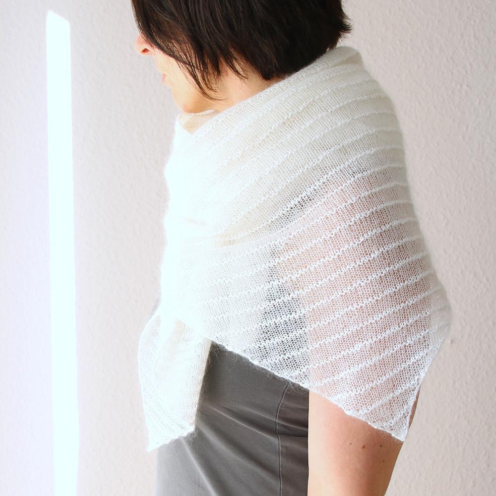 Shibui Knits Yarn Kit SCHNEE