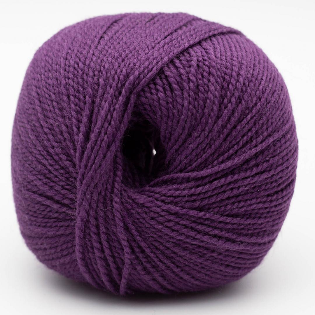 BC Garn Semilla GOTS Purple