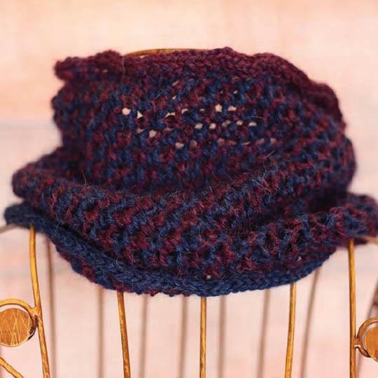 Kremke Soul Wool Strickset Babyalpaka Loop