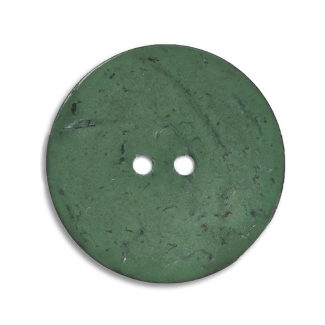 Jim Knopf Coco wood button flat 18mm
