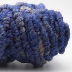Kremke Soul Wool RUGby Teppichwolle gefärbt Tieflbaumeliert