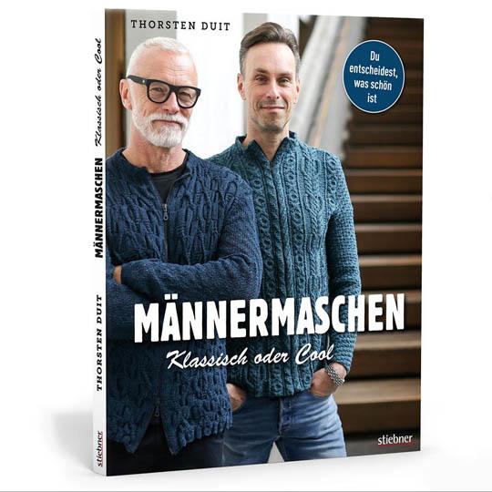 div. Buchverlage Männermaschen by Thorsten Duit
