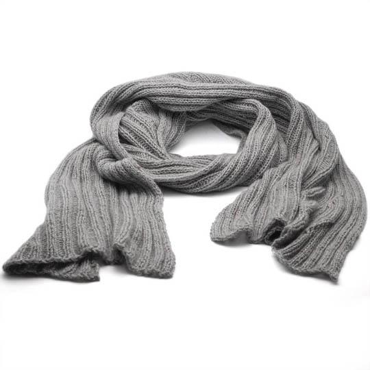 Kremke Soul Wool Strickset Schal Rispe
