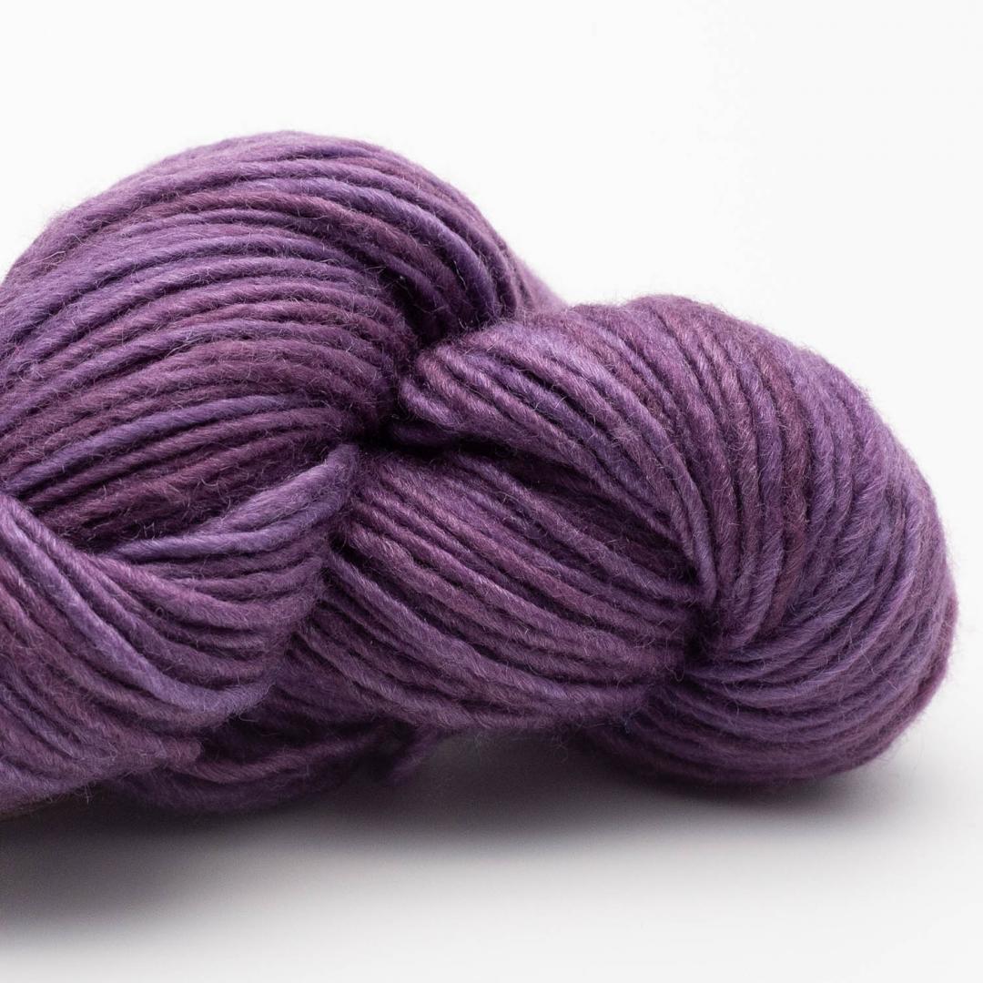 Manos del Uruguay Silk Blend - solid CountViolet3213