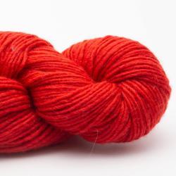 Manos del Uruguay Silk Blend uni handgefärbt Tomato3203