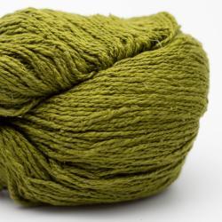 BC Garn Soft Silk oliv-grün