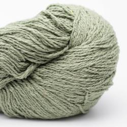 BC Garn Soft Silk pastell-grün