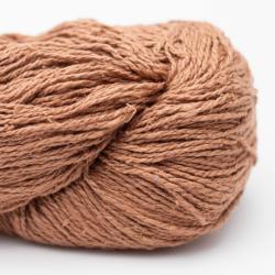 BC Garn Soft Silk kupfer