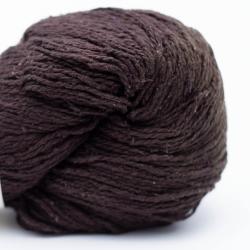 BC Garn Soft Silk braun