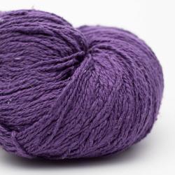 BC Garn Soft Silk lila