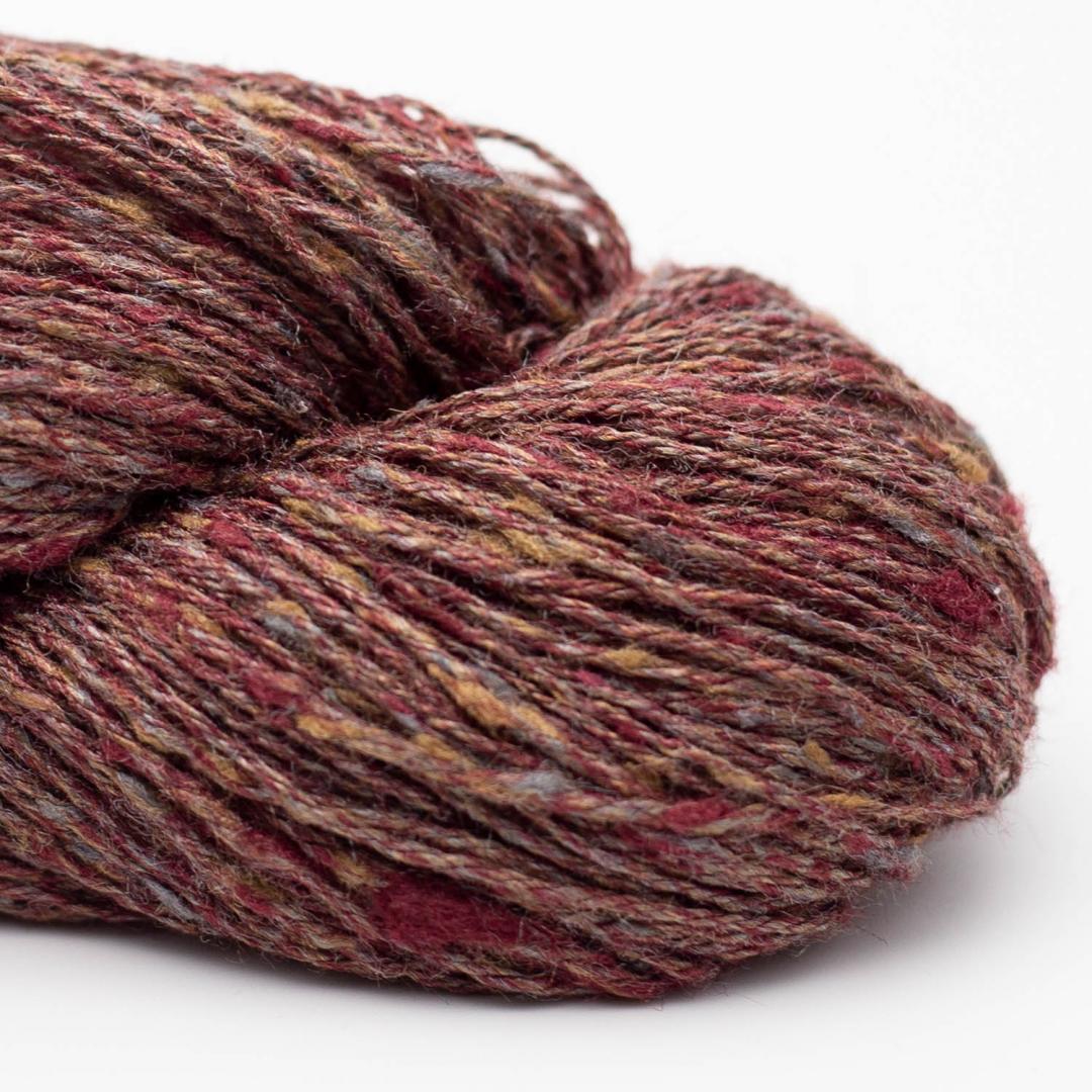 BC Garn Tussah Tweed grey-phantasy