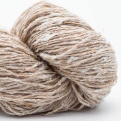 BC Garn Tussah Tweed khaki