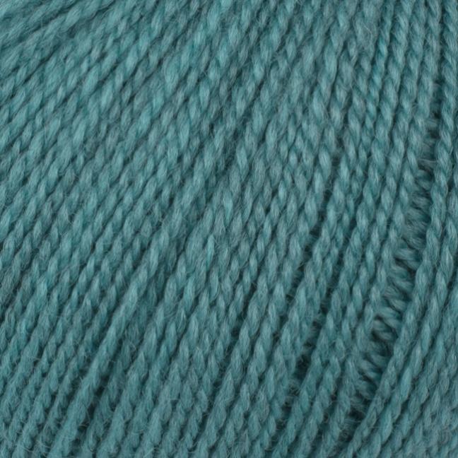 BC Garn Semilla turquoise