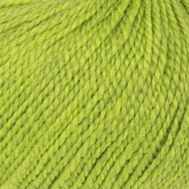 BC Garn Semilla apple green
