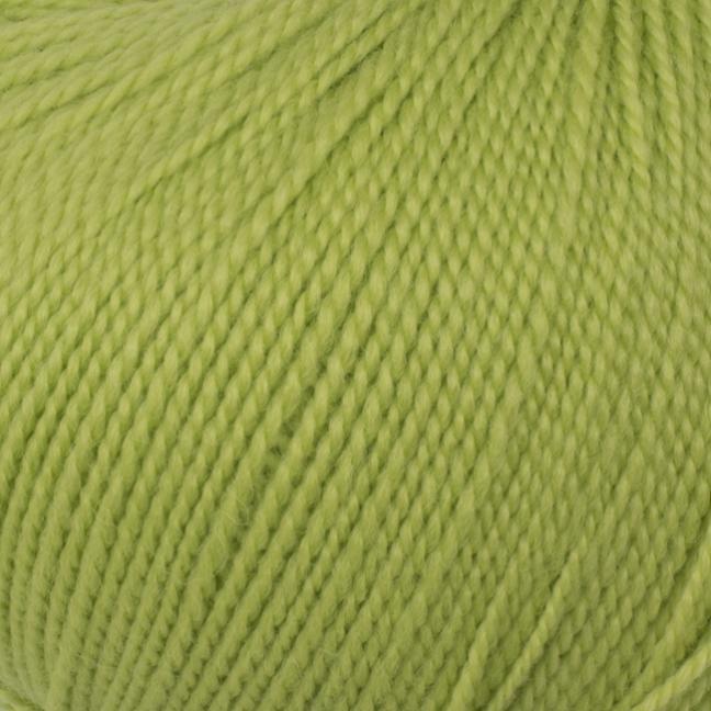 BC Garn Semilla light green