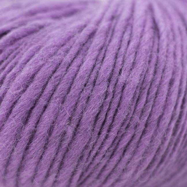 BC Garn Semilla Flamé purple