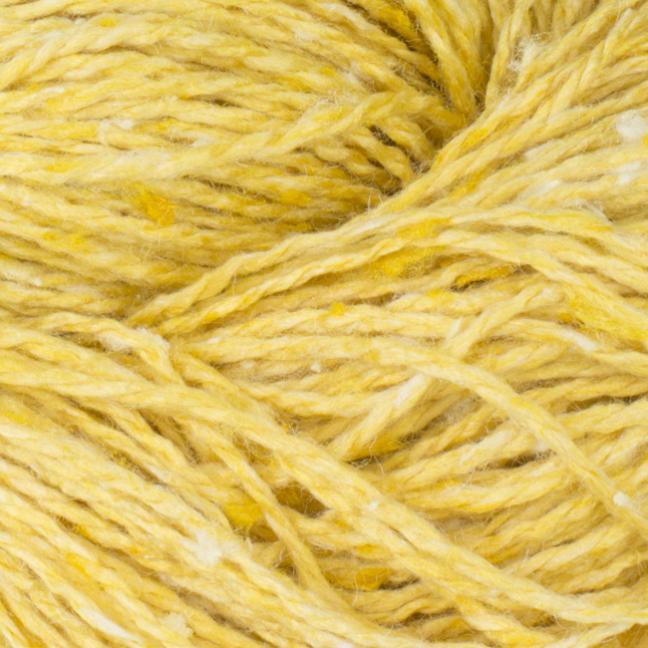 BC Garn Sarah Tweed yellow