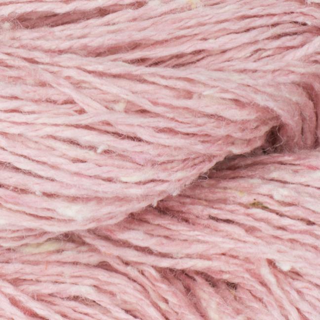 BC Garn Sarah Tweed pink