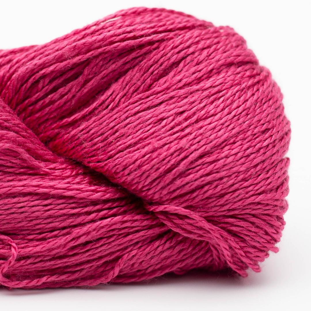 BC Garn Jaipur Silk Fino raspberry