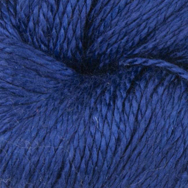 BC Garn Jaipur Silk Fino dark jeans