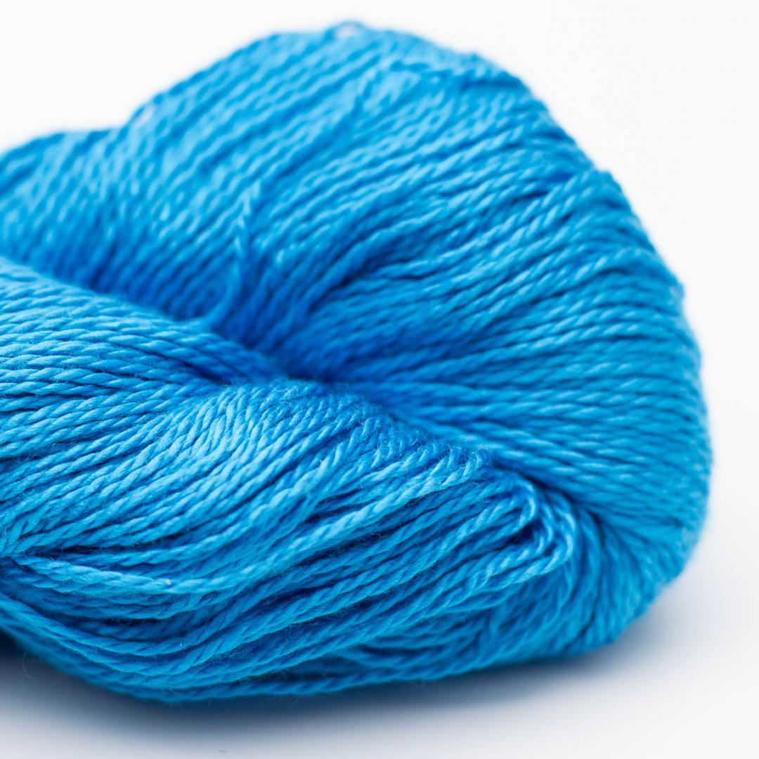 BC Garn Jaipur Silk Fino turquoise