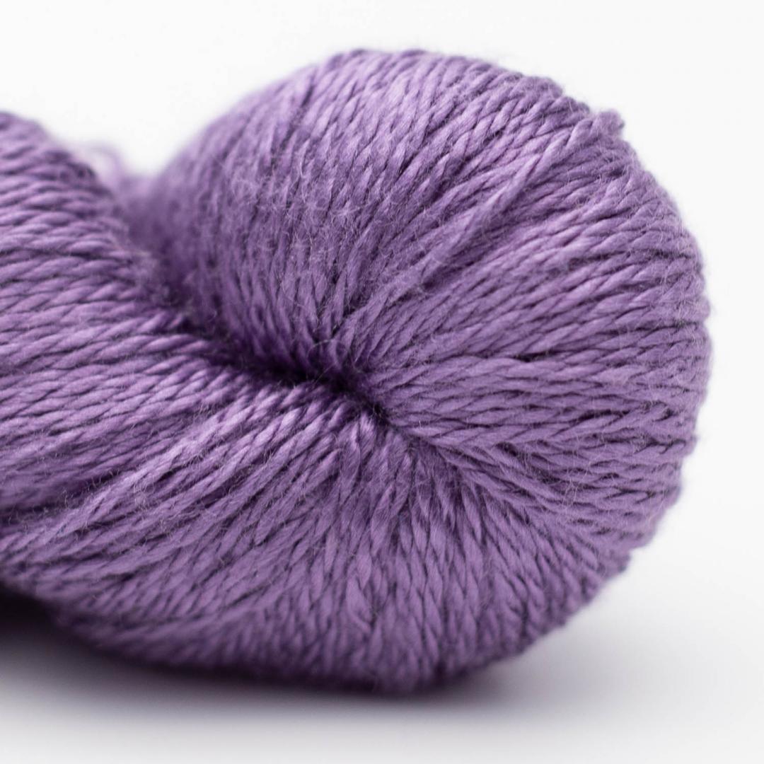BC Garn Jaipur Silk Fino erica