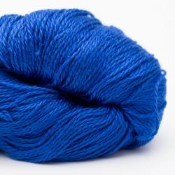 BC Garn Jaipur Silk Fino Royalblau