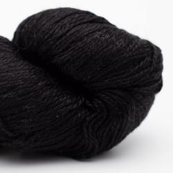 BC Garn Jaipur Silk Fino Schwarz