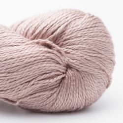 BC Garn Jaipur Silk Fino Taupe