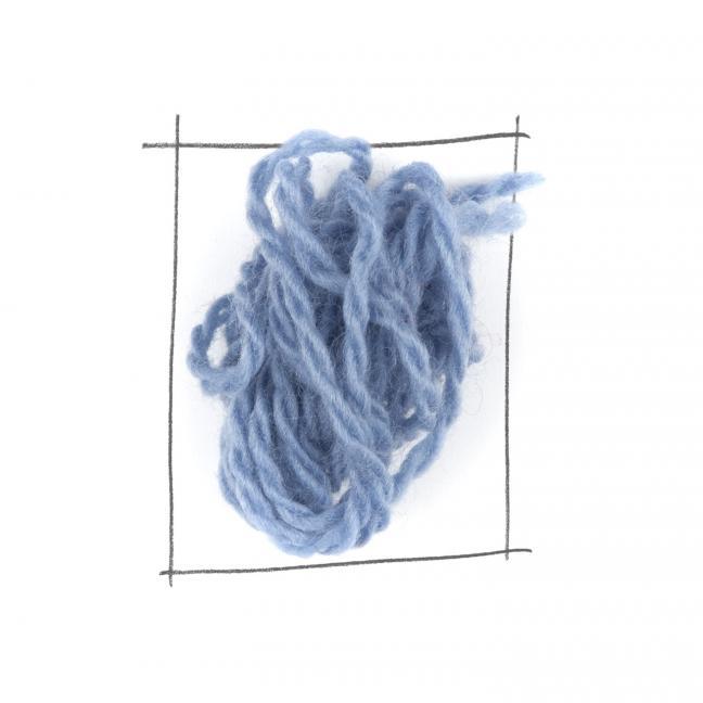Erika Knight Vintage Wool Steve