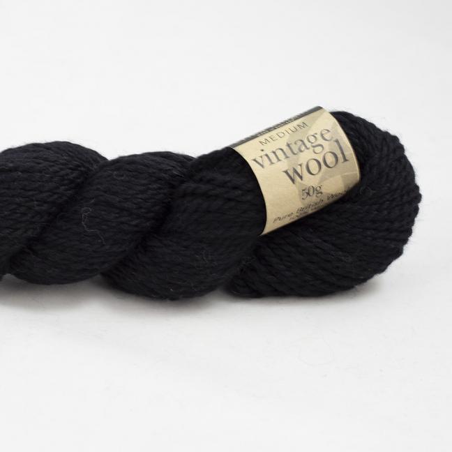 Erika Knight Vintage Wool Pitch